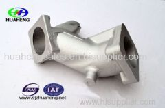 Aluminum Cast Auto Part