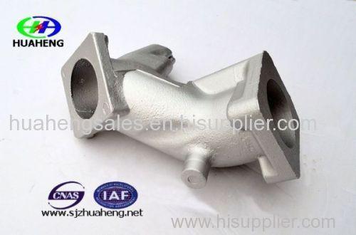 Aluminum Cast Auto Part