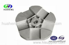 zl101 aluminum casting accessories
