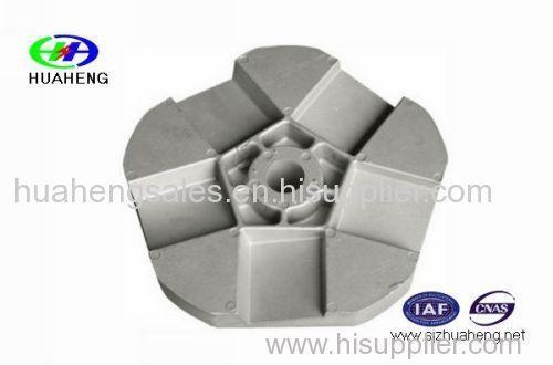 zl101 aluminum casting accessories