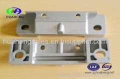 ADC12 pressure cast base part