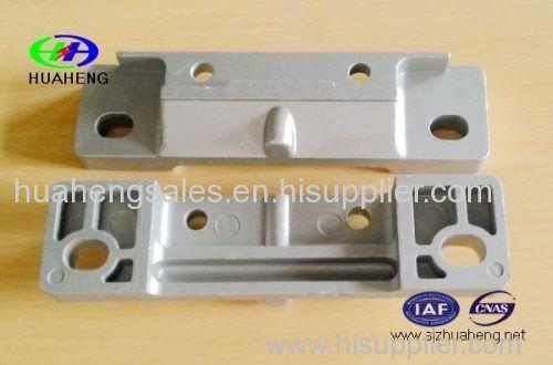 Aluminum Cast Corner Accessory