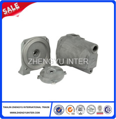 Grey Iron Multistage Pump Housing Casting Parts