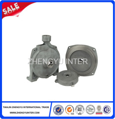 Resin sand cast pump casting parts price