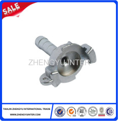 Grey Iron Plunger Pump Casting Parts