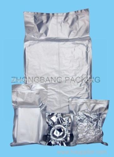 Aluminum Foil Plastic Bag