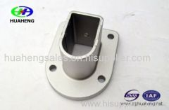 aluminum fence base support oem as request