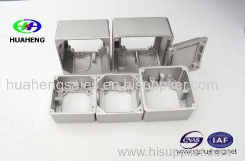 ADC12 Aluminum Cast Junction Box