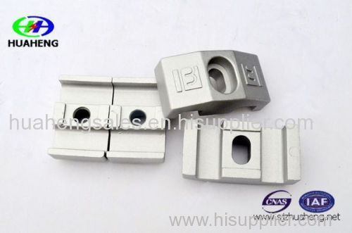 AlUMINUM Castings Clmap made in China