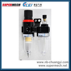 AFC series air filter regulator Lubricator (AIRTAC type)