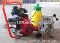 High Quality 31mm Internal Combustion Rail Drilling Machine on SALE