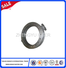 Lost foam cast butterfly valve body casting parts price