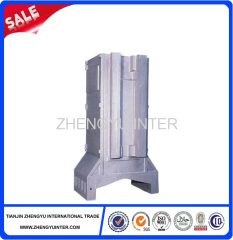Grey iron machine tool column price