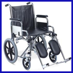 sell wheelchair manul type foldable