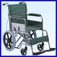 children wheelchair manul type foldable