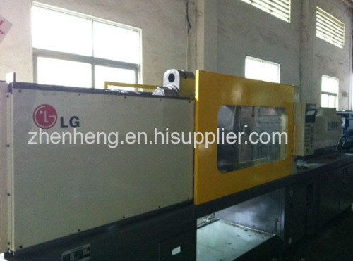 Korea used injection moulding machine from China