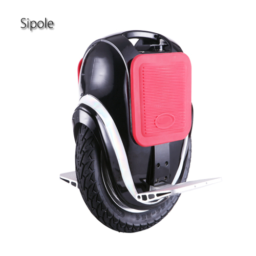 174Wh 25KM Single wheel Self Balancing Unicycle Electric Scooter with good Charge