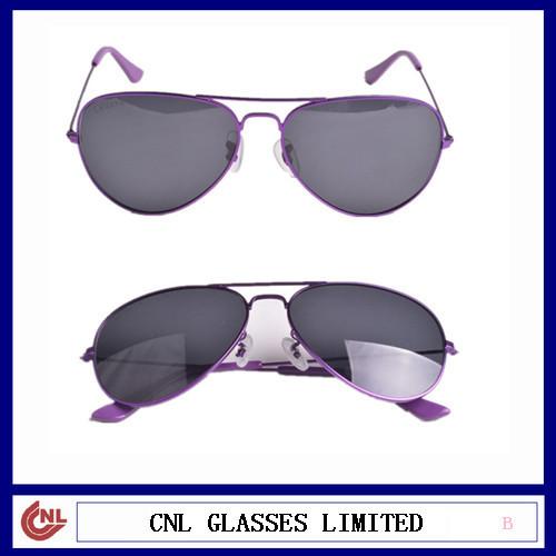 cheap mirrored aviator sunglasses  cr39/polarized lens cheap