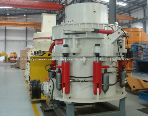 sell Hydraulic Cone Crusher