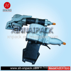pneumatic steel strapping heavy duty strapping machines