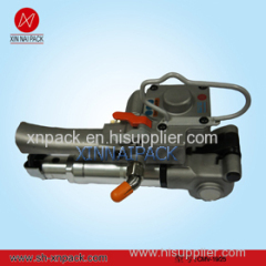 air power pneumatic polyester strapping tools