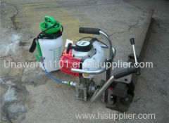 Rail Drilling Machine /Rail Track Machine/Internal Combustion Machine