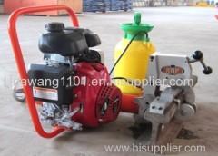 Rail Track Machine/Internal Combustion Rail Drilling Machine