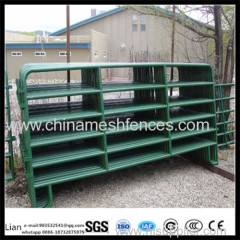 power coating cattle fencing