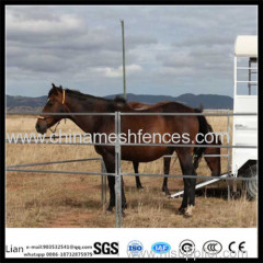 heavy duty horse fence panel gate