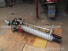 Pneumatic Jumbolter/Roofbolter Anchor Drilling Rig From Bafang