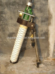 Pneumatic Jumbolter/Roofbolter Anchor Drilling Rig