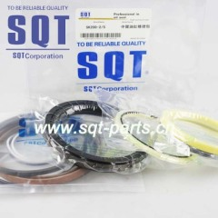 hyd cylinder seals SK120-5 Arm Cylinder Seal Kits