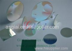 Narrow Optical Bandpass Filters / Glass Band Pass Filter for Iris Identification Camera