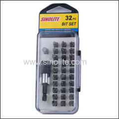 32pcs: Magnetic nut set