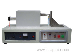 QDFM-125 Ultrasonic Tube Sealing Machine