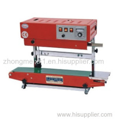 SF-150W Continuous Band Sealers