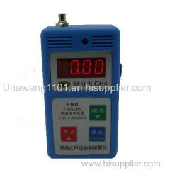 Good Quality CH4 detection alarming device in China