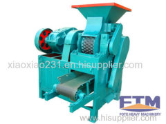 Low Cost Hydraulic Briquetting Press Machine