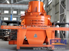 VSI Sand Making Machine/Sand Crusher