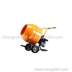 Portable Concrete Mixer chinacoal08