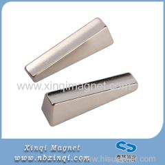 Neodymium special permanent magnets