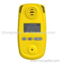 BX626 Gas Detector (CH4,CO,O2,H2S)