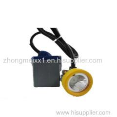 LED KL5LM(A) miner lamp