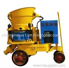 PZ-3 Shotcrete Machine chinacoal08