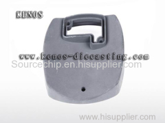 High quality Zinc die casting manufacturer