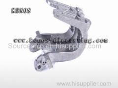 Zamak die casting Auto part manufacturing