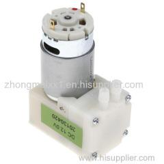 Mini Micro Vacuum Getter Pump