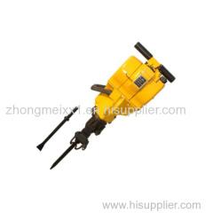 YN27C Gasoline Powered Rock Drill
