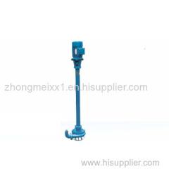 NL slurry pump chinacoal08