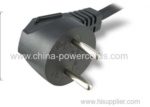 Israeli approved plug 16A